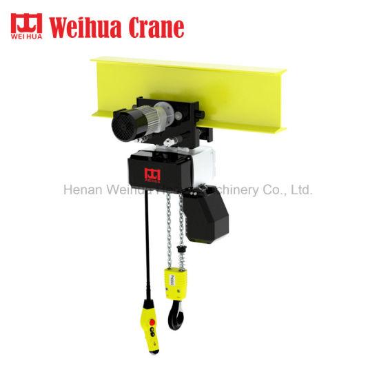 Weihua Nitchi Electric Chain Hoist