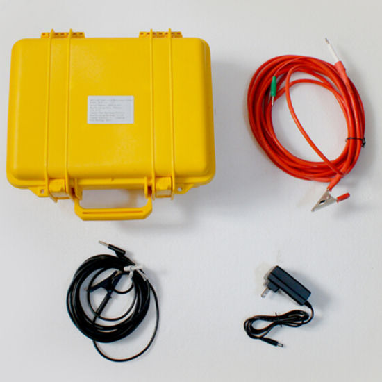 Wtp Hz-5000V Water-Cooled Generator Insulation Resistance Tester pictures & photos