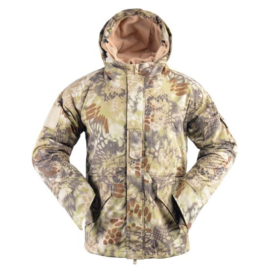 7119eb383d4f5 Outdoor Casual Sport Tactical Jungle Camouflage Military Fashion G8 Men  Jacket