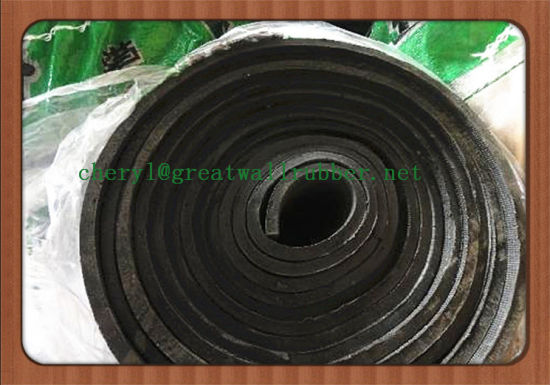Factory Sale ISO9001 Certificate Foam Rubber Sheet, Foam Flooring, Foam Rolls pictures & photos