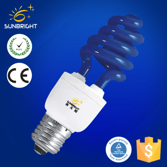 Sunbright EMC 26W Spiral Energy Saving Bulb pictures & photos