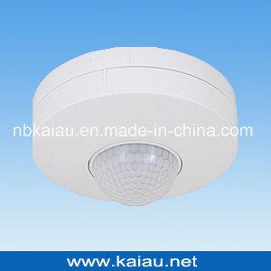 Wireless Ceiling Surface Mount PIR Motion Sensor (KA-S03A)