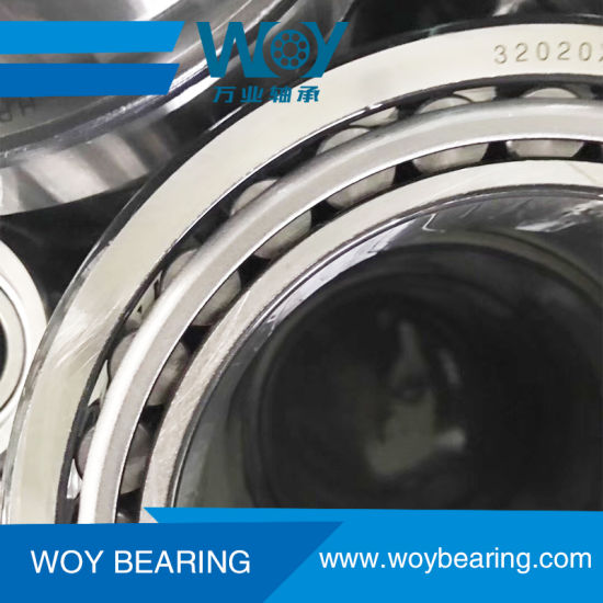 11749//11710 Taper Roller Bearing LM11749//LM11710