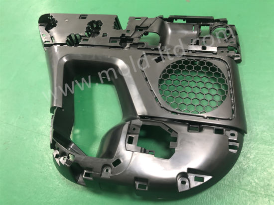 Automotive Car Auto Plastic Door Panel Part Injection Mold/Mould