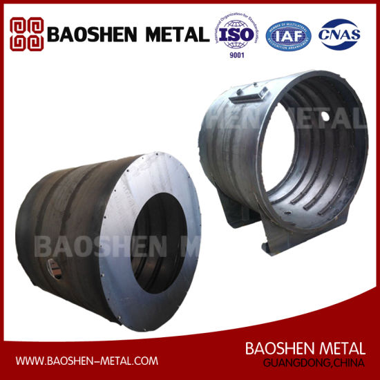 Sheet Metal Forming Fabrication Metal Box/Shell Machinery Parts Direct From Factory pictures & photos