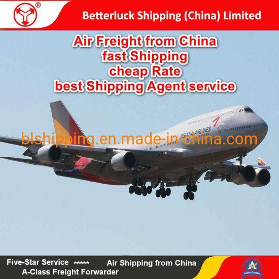 air freight to Incheon Korea from China Guangzhou shipping logistics