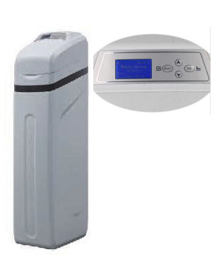 Eco Water 1000L Water Softener pictures & photos