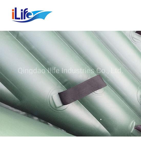 China Ilife 15feet 4 7m Inflatable Boat Fishing Boat PVC