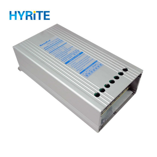 150W 12V Rainproof Constant Voltage LED Driver with Ce Certified