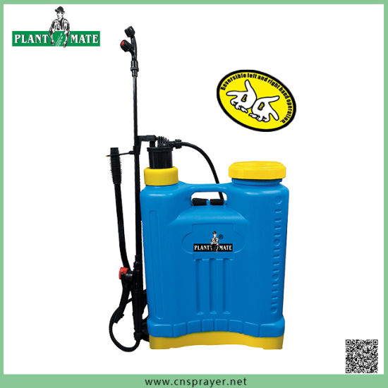 China Agricultural Backpack Sprayer/ Garden Tools (3WBS-18F