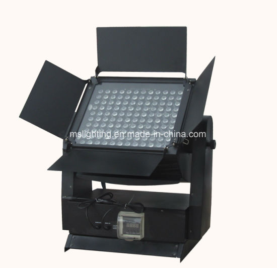 63*15W RGBWA 5in1 Multi-Color LED Wall Washer Light /LED Flood Light Waterproof IP54