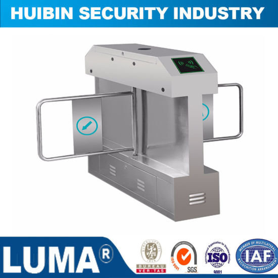 Face Recognition Door Access System, Attendance Barrier Gate System