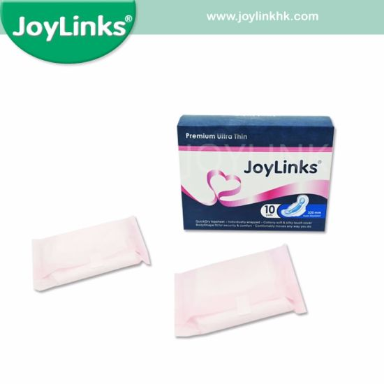 Disposable Sanitary Napkins pictures & photos