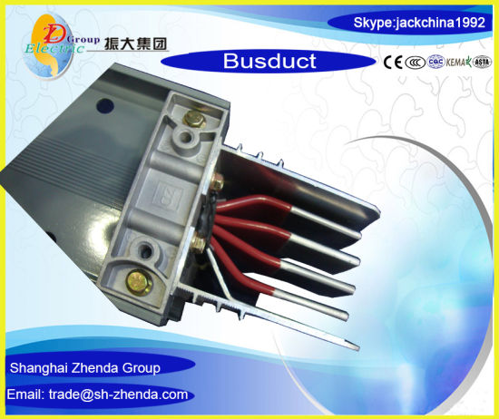 Electrical Epoxy Compact Busway/Bus Duct/Bus Bar Trunking System pictures & photos