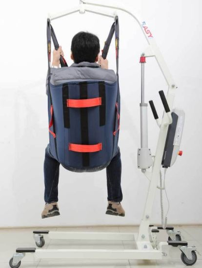 Electric Patient Hoist for Hospital pictures & photos