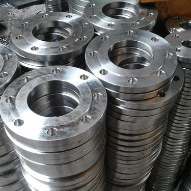 DIN Pn6-Pn40 Stainless Steel Welding Neck Flange