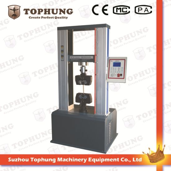 Universal Testing Machine with LCD Digital Display (TH-8100)