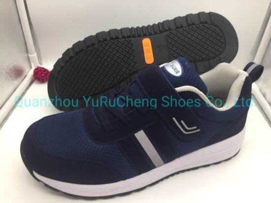 Wholesale Footwear Sport Walking Shoes for The Elderly