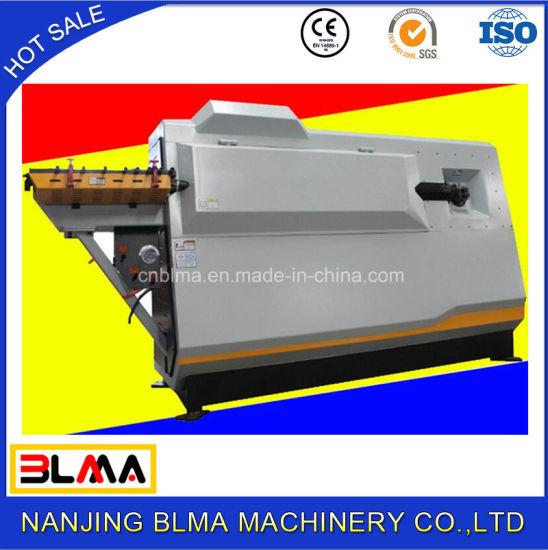 China Exporter Steel Round Bar Bending Machine Dubai - China Steel