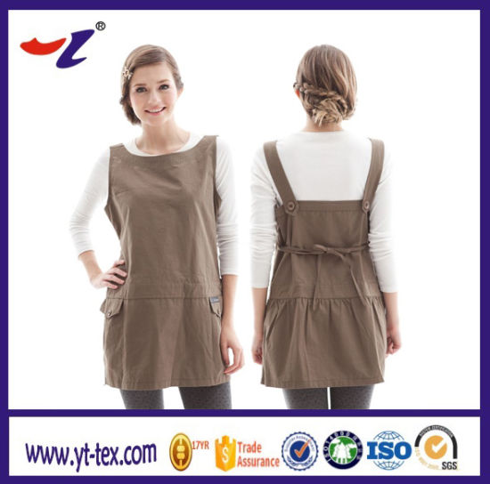 91f3cea8ba7f2 China Anti Radiation Camisole Maternity Dress for Pregnant Mom ...