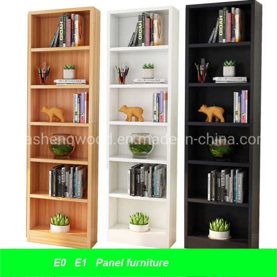 Small Easy Morden Panel Display Cabinet in Living Room