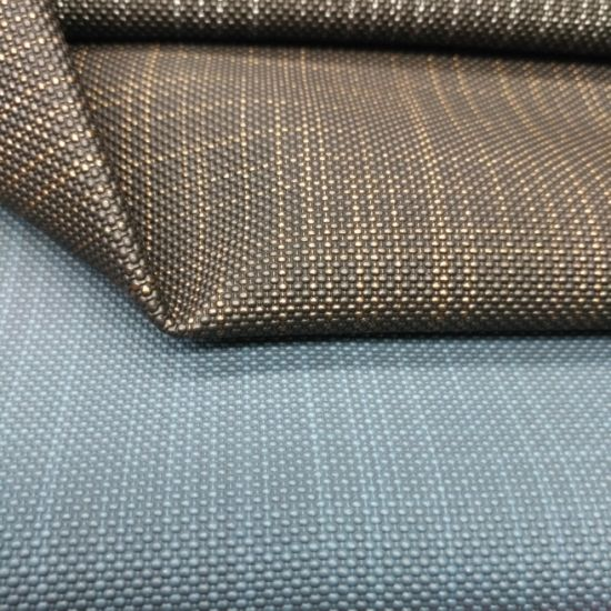 High Quality Synthetic Leather Faux PVC Rexine Fashion for Car Upholstery Seat Cover-Cross Pattern