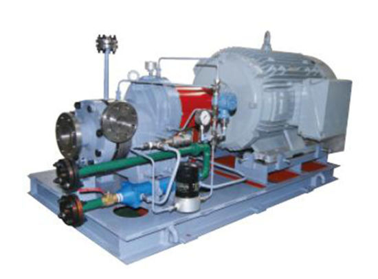 Horizontal High Speed Centrifugal Pumps pictures & photos