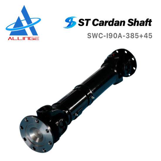 St203 Sitong Industrial Transmission Cardan Shaft for Petroleum Drilling Machine