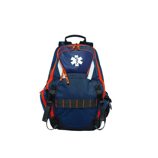 Medic First Responder Trauma EMT Backpack Jump Bag for EMS, Police, Firefighters