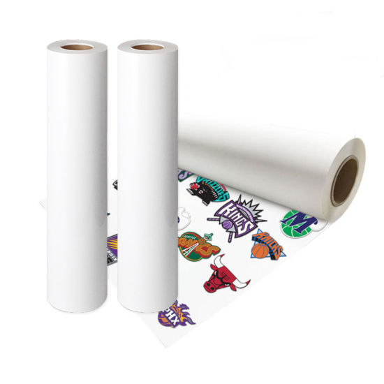 Wholesale High Flex Heat Transfer Vinyl Crafter PU Vinyl Textile Htv Iron on for Shirts Clothing 51cm X 50m
