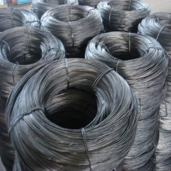 China Black Annealed Wire with Thickness 1.5mm in Material Q195 ...
