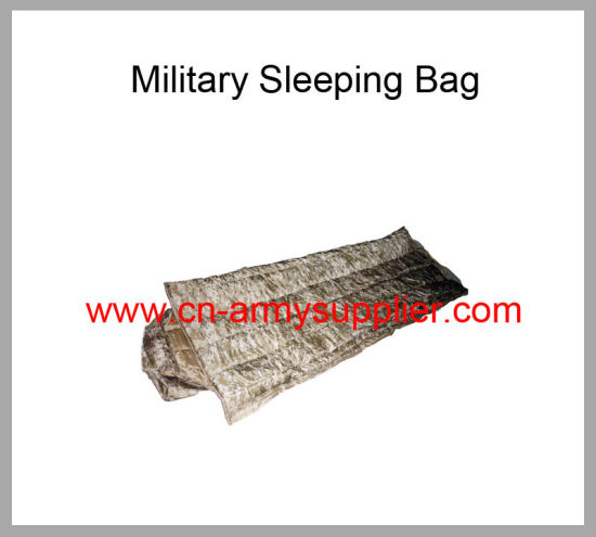 Camouflage/Down/Travel/Camping/Outdoor/Army/Police/Military Sleeping Bag