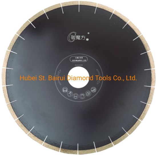 350mm Premium Quality Cutting Blade for Marble