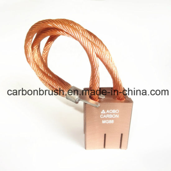Looking for MG88 copper graphite carbon brush