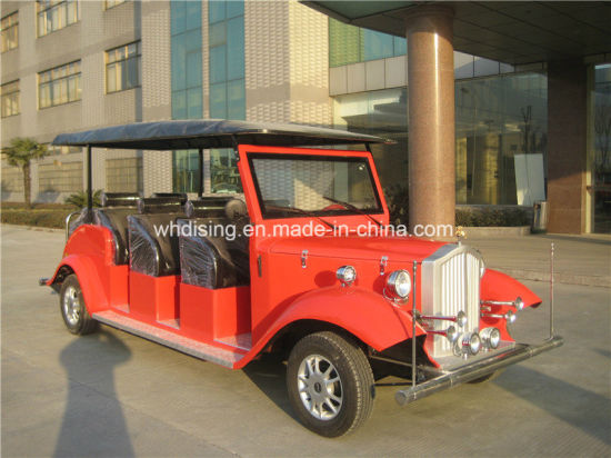 Royal Electric Vintage Car with Both Excellent Quality and Competitive Price pictures & photos