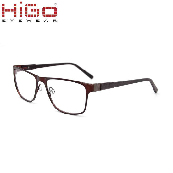 China Stainless Steel Material Frames for Optical Lenses 5115 ...