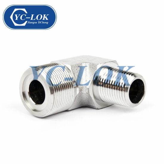 Forged 90 Degree Elbow Fittings