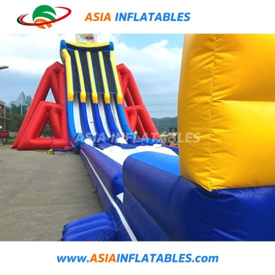 Outdoor Giant Inflatable Slide, Inflatable Slide, Inflatable Water Slide pictures & photos