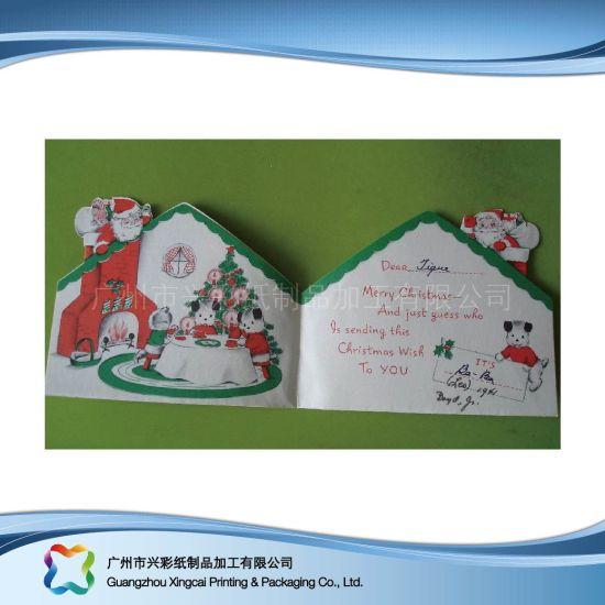 Custom Various Design Birthday Card Greeting Invitation