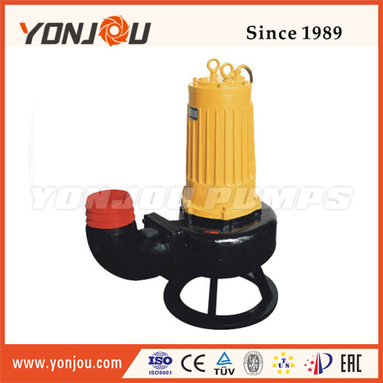 China Domestic Water Supply Application Submersible Water