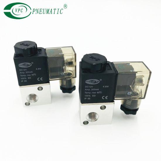 China 3V1-06 Airtac Pneumatic Solenoid Valves - China