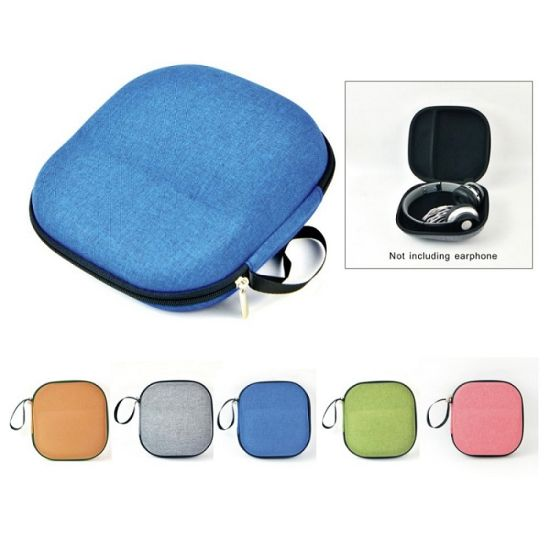 327a08e5f China Customizable Hard Earphone Carrying Case Headphone EVA Carry ...