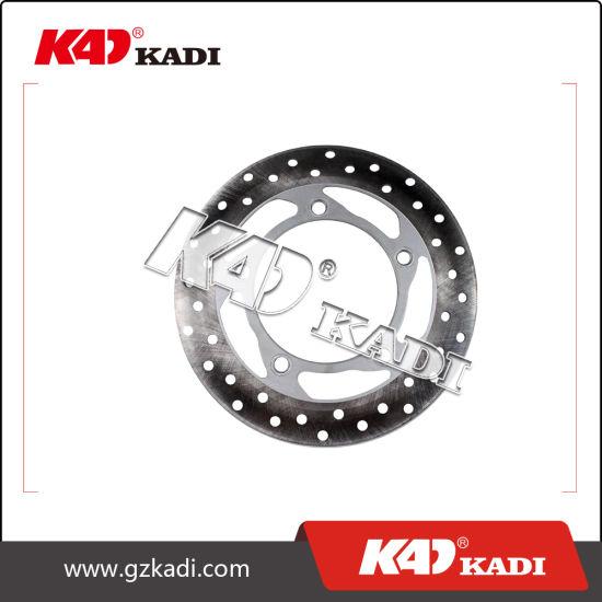 Motorcycle Accessory En125/Bajaj Pulsar135 Brake Disc for Motorcycle Part