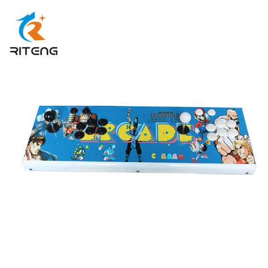 Coin-Operated Arcade Game Console Arcade Controller