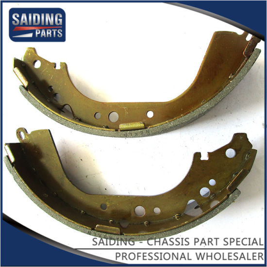 Auto Rear Brake Shoes 04495-60020 for Toyota Land Cruiser