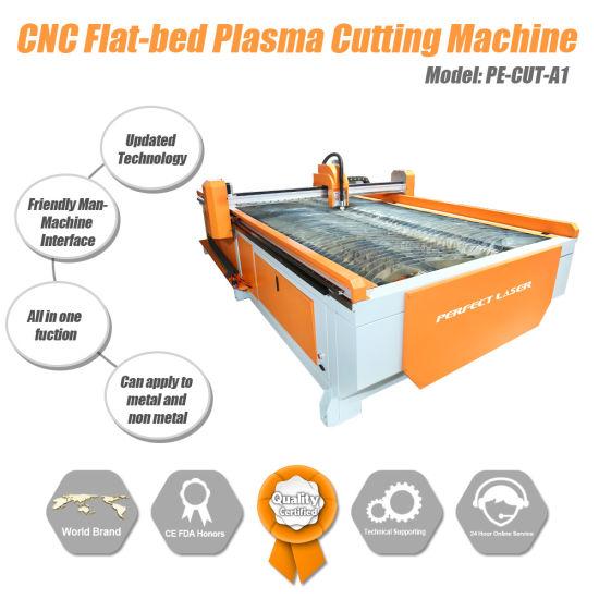 CNC Metal Cutting Machine Sheet Steel Strip Coils