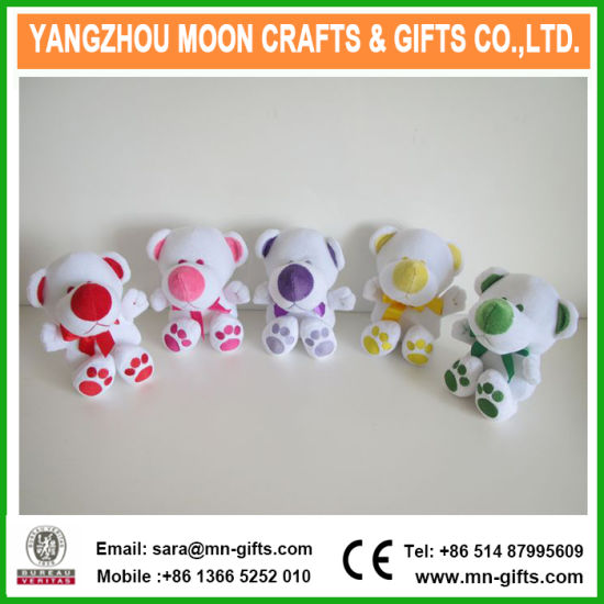 Wholesale Factory Stuffed Doll Plush Teddy Bear pictures & photos