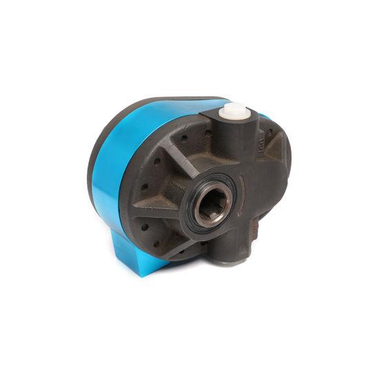 China 21 Spline Pto Pump Run A Backhoe Attachment China Pto Pto Gear Pump