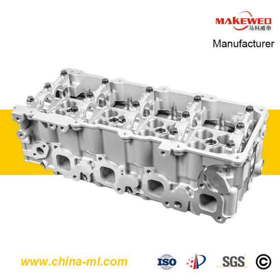 Manufacturer Zd30 Zd3 3.0 Ctdi Cylinder Head for Nissan 908796 11039-DC00b