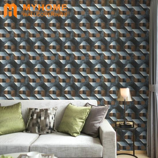China Modern Decor 3d Wallpapers Home Wall Paper China Wallpapers